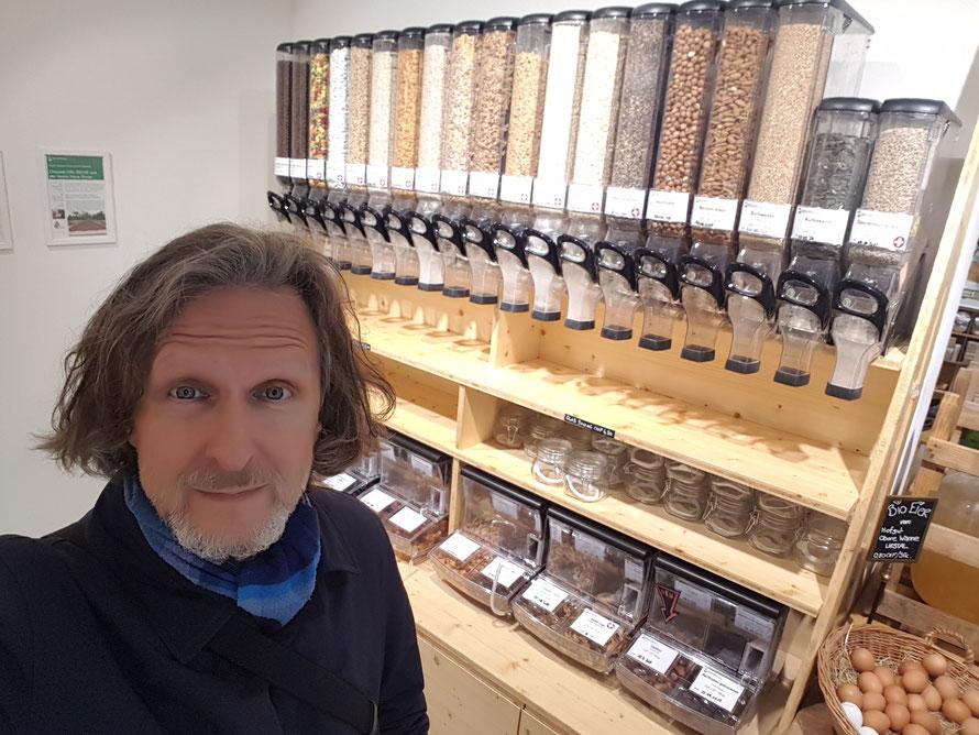 Lohnendes Expansionsfeld: Lebensmitteldetailhandel© Bellone Franchise Consulting GmbH