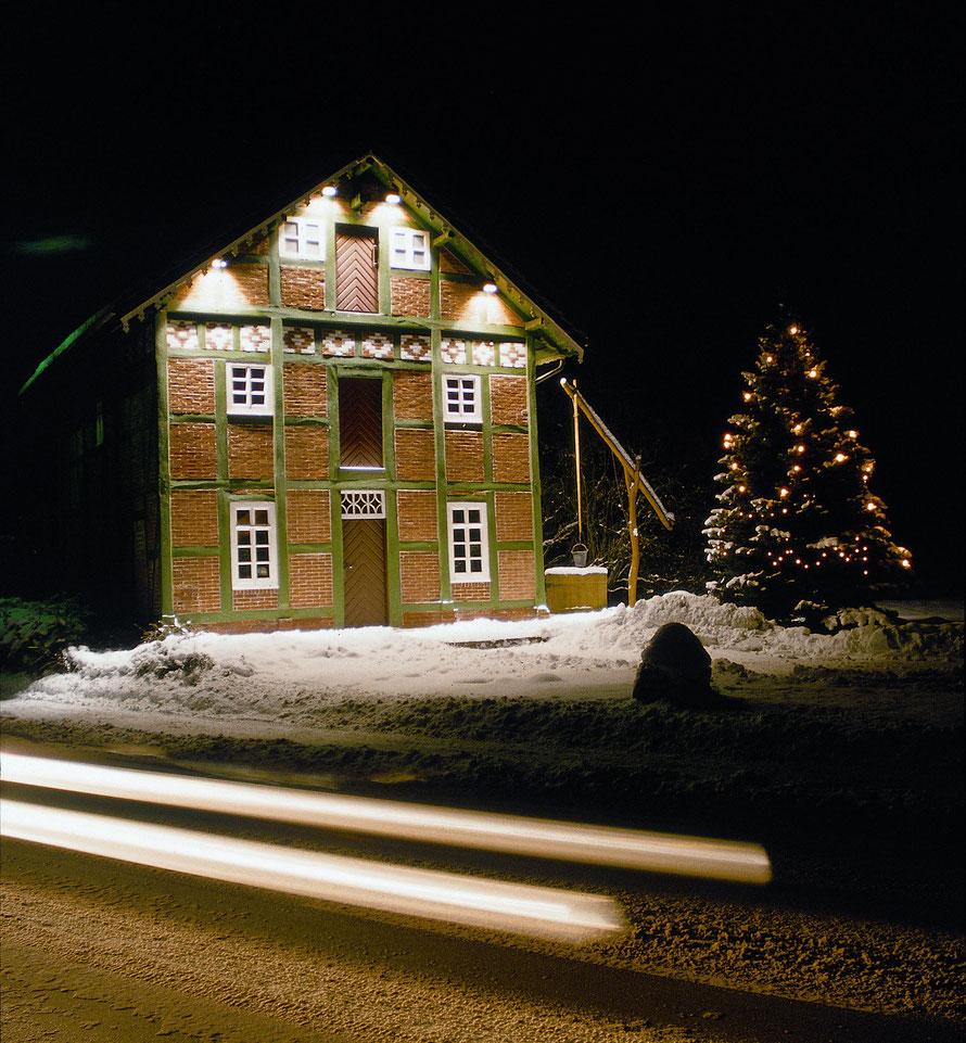 Spieker - Weihnachten