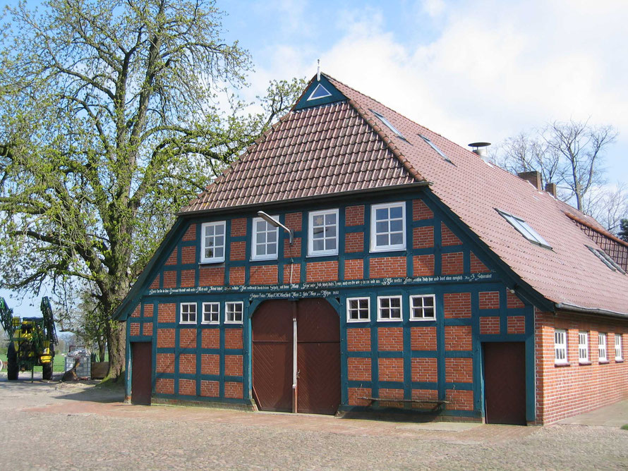 Sudweyher Heide - Moormannshof