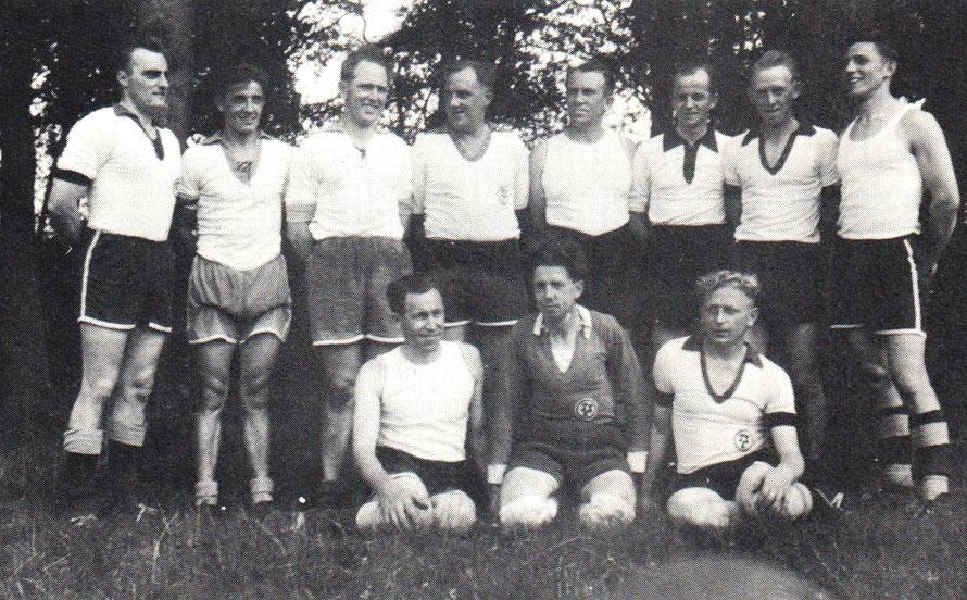 1. Herrenhandballmannschaft