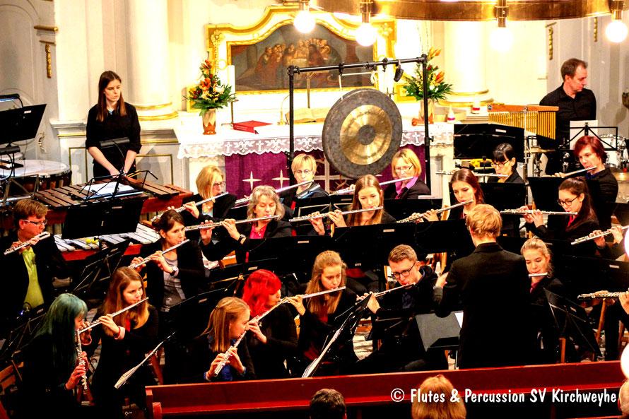 Weihnachtskonzert Marienkirche