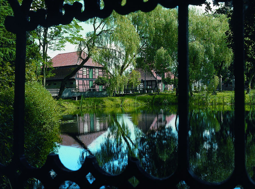 Wassermühle Sudweyhe