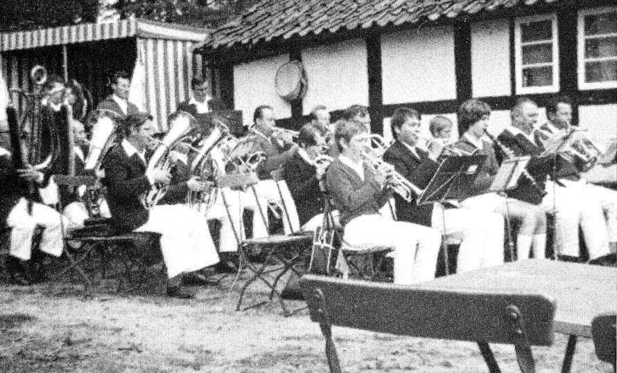 Schützenfest in Kirchseelte