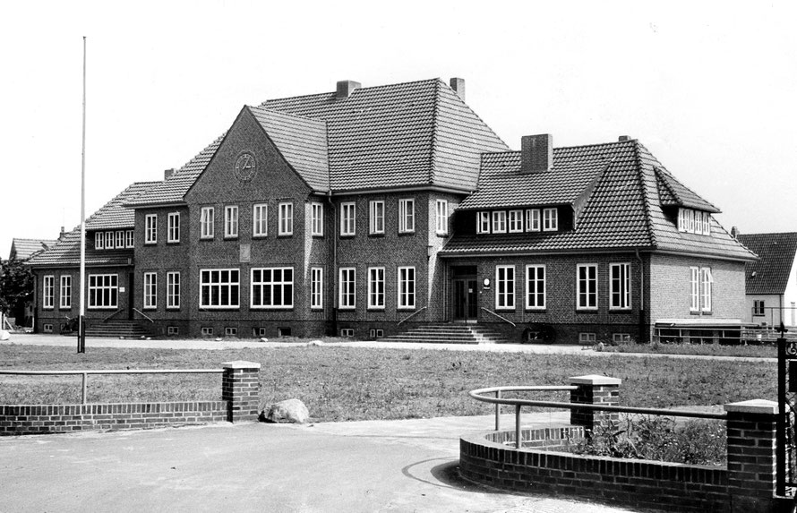 Rathaus 1955