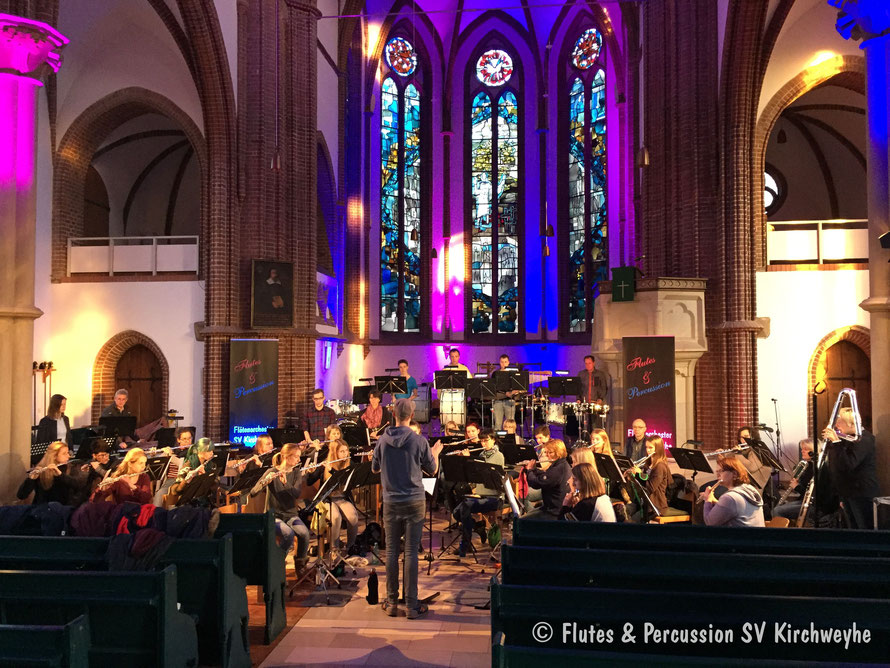 Konzert Felicianuskirche