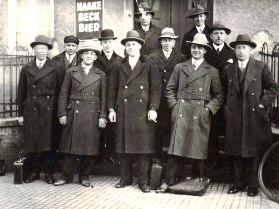 1. Herren 1930