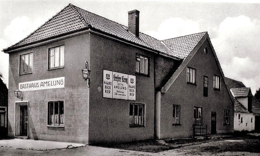 Leester Krug - Otto Amelung