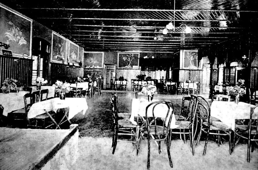 Busch, Tanzdiele, 2 ca. 1930