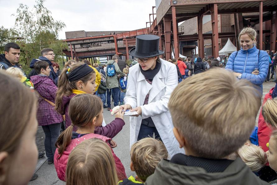 Foto: Stiftung Zollverein