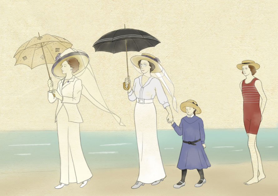 "The Image of ""Death in Venice"" ヴェニスに死す"