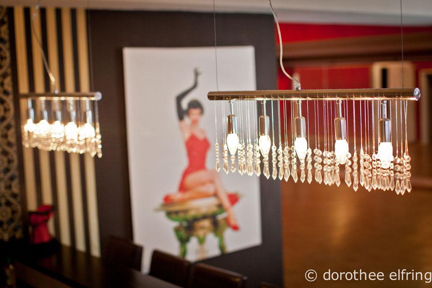 Hochwertig & bezahlbar: in den schönen Maillinger Studios als Party-Location in München Zentrum/West feiern Sie günstig als Selbstversorger.