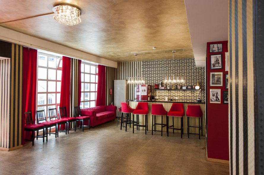 Mietstudios München, stundenweise Tanzraum mieten, Tanzsaal, Trainingsraum München Neuhausen West, Tanzstudio mieten