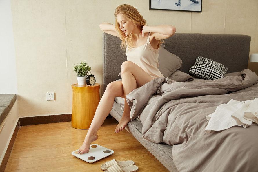 Simple Habits Before Bedtime that Can Help to Lose Weight