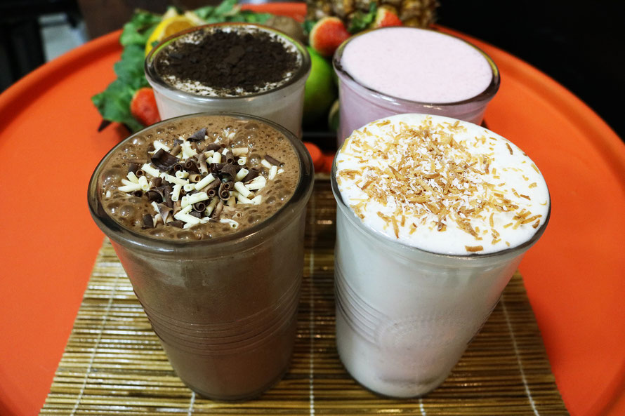 6 Benefits of Plant-Based Protein Powder That Can Help to Lose Weight