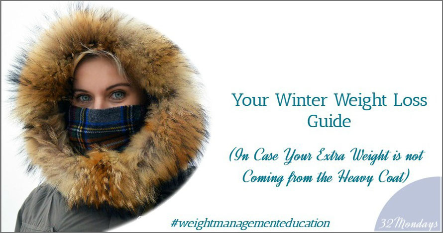 Your Winter Weight Loss Guide