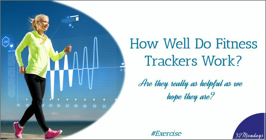 How well do fitness trackers work