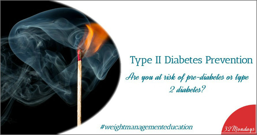 Type II Diabetes Prevention