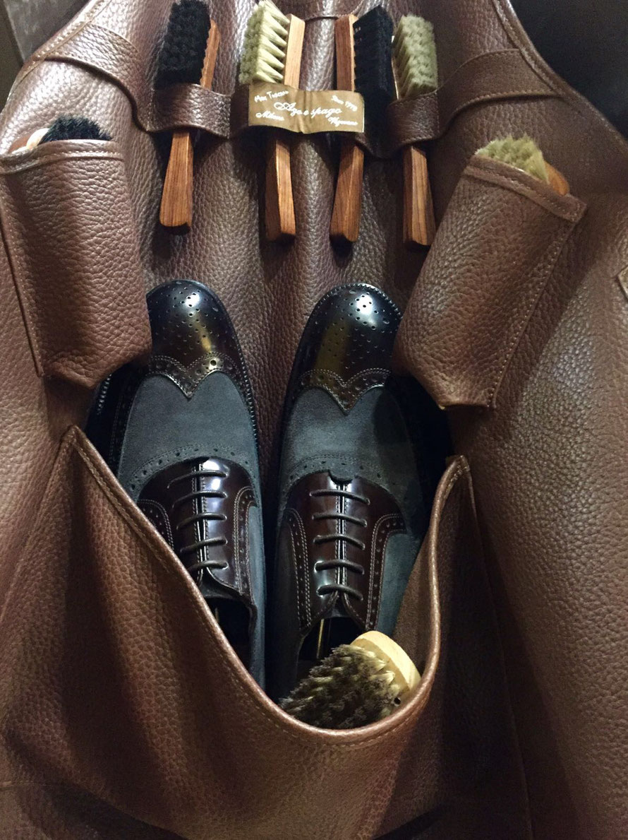 on sale de6ad a8fec Modelli e Lavorazioni - scarpa elegante uomo - Ago e Spago ...