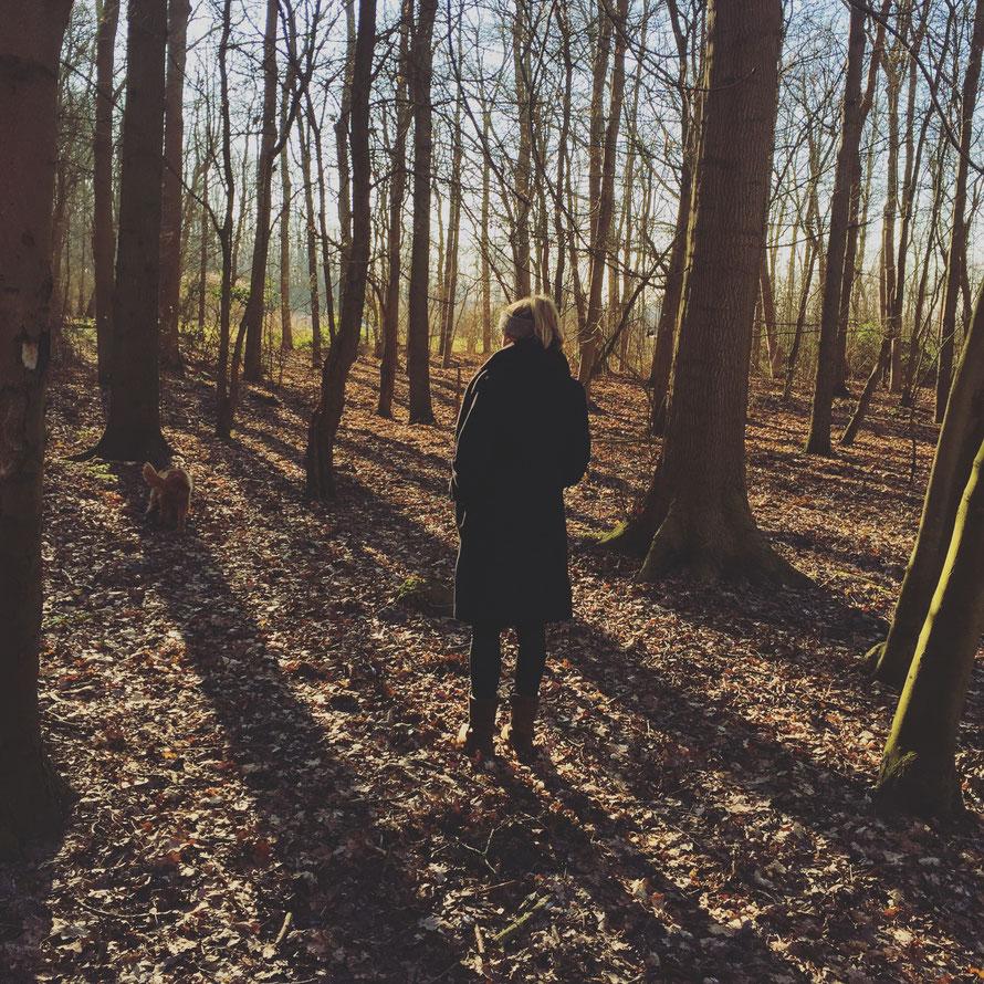 Onrust? Een wandeling van 10 minuten kan ervoor zorgen dat je hoofd leger wordt en je minder stress ervaart.