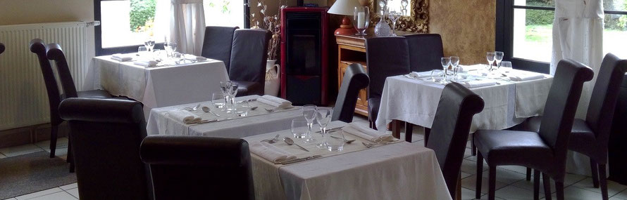 Restaurant La Renaissance entre Laon et Soissons Aisne (02), cuisine traditionnel fait maison, gastronomique