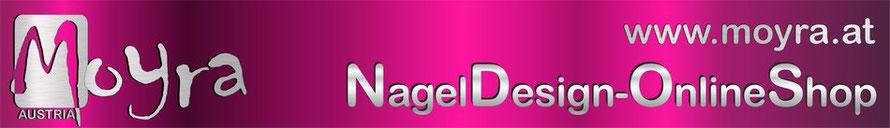 Online-Großhandel fürs Nagelstudio, Fußpflegestudio und fürs Nageldesign daheim!