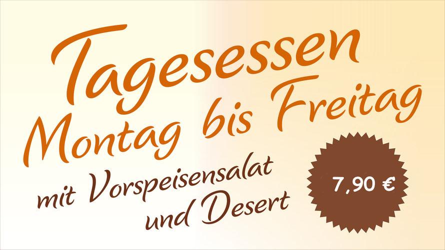 Mittagstisch Gaggenau Pizzeria Eiscafe Royal