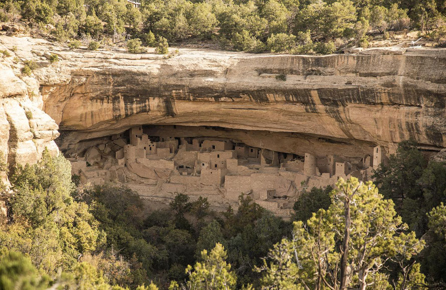 archaeology news Mesa Verde abandonment turkey