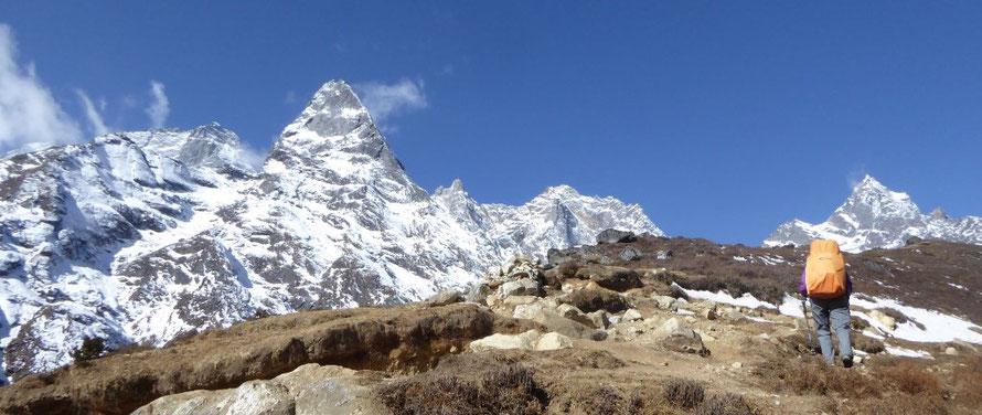 Gokyo, Himalaya, Nepal