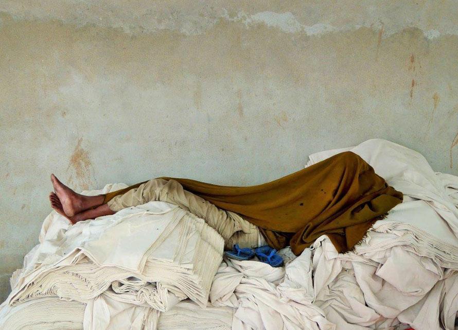 Sabine Swoboda, Sleepers