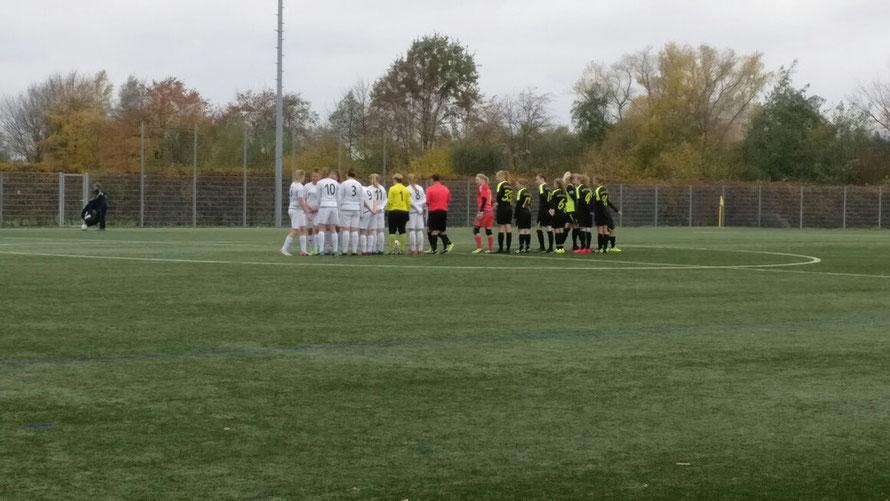 SV Kutenhausen-Todtenhausen - SV Ottbergen-Bruchhausen