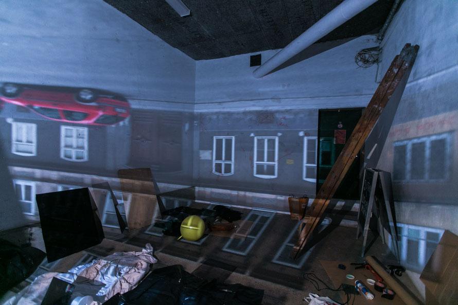 camera obscura von