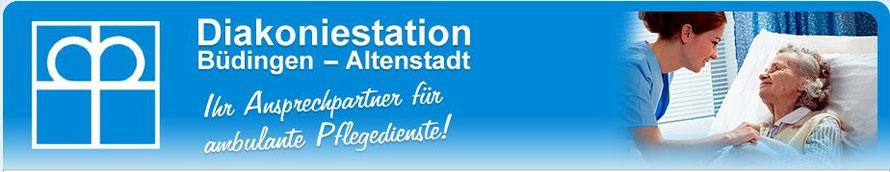 Fotoquelle: www.diakoniestation-büdingen-altenstadt.de/