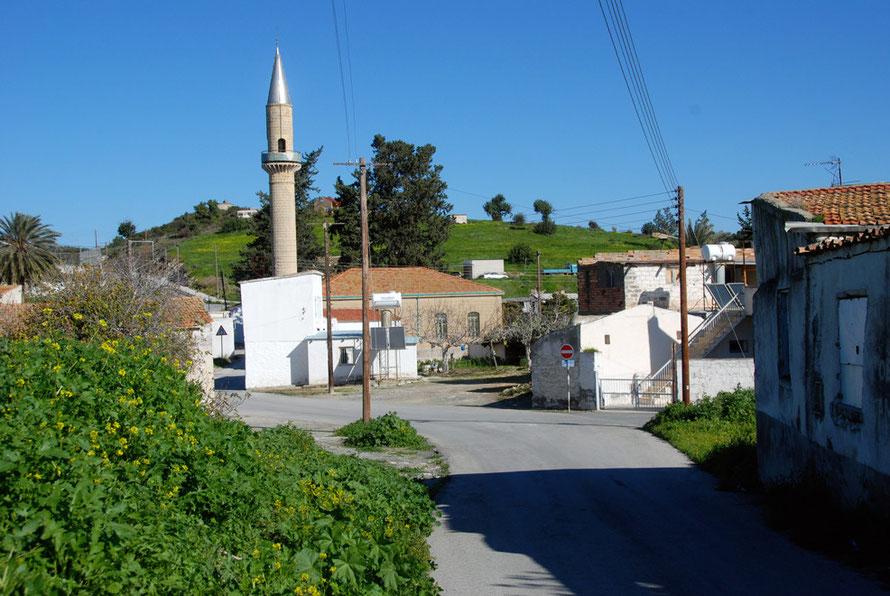 Kofinou mosque