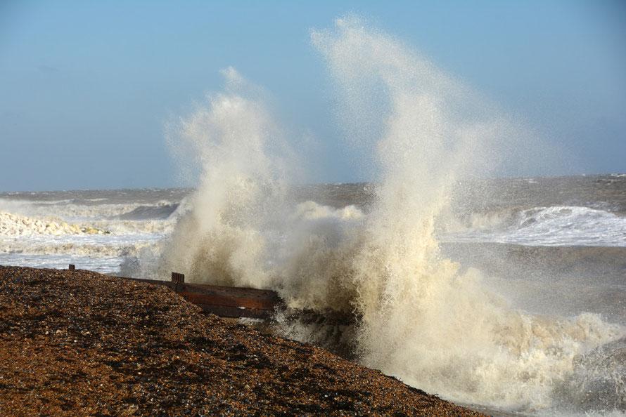 High tide:12.34.