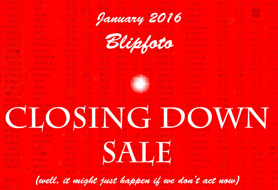 blipfoto sale blipfuture buyout