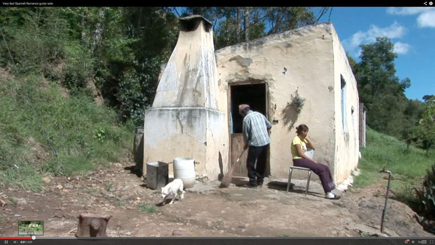 Suurbraak where people have access to their own land: Screenshot from Minooger at http://youtu.be/ublzWMcEQEs