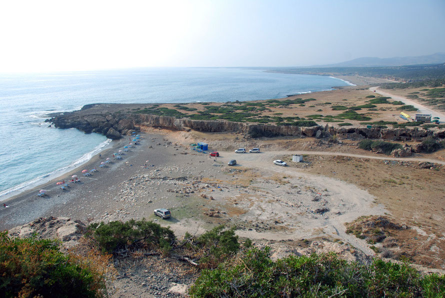 Goodbye to the Akamas Peninsula?