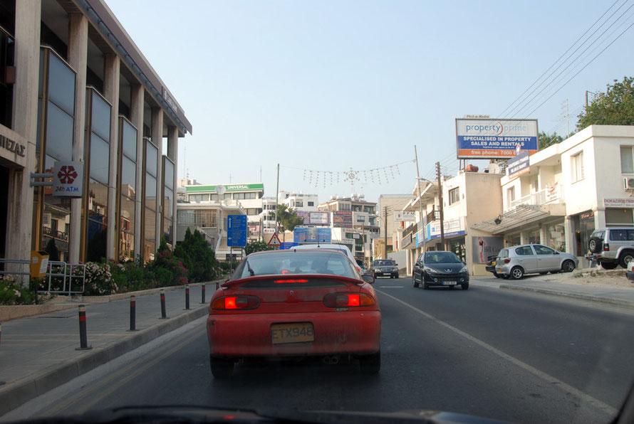 Paphos.