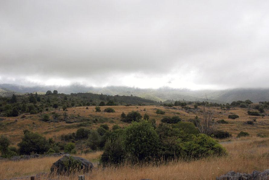 Marble Plateau Karst