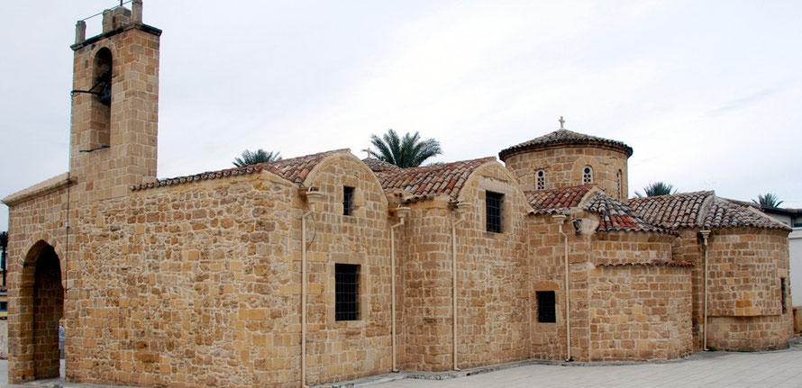 Agios Kassionos, Nicosia