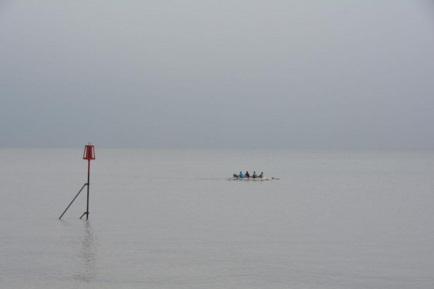 Rowers II, Deal, Kent, 31st Janaury, 2015.