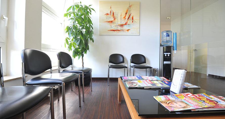 Ambulantes Gefäß- und Laserzentrum - Begleitung chronischer Erkrankungen