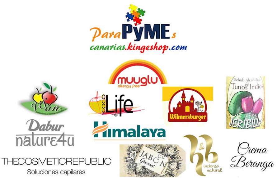 Portal de venta al por mayor en Canarias