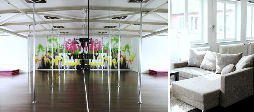 Pole Dance Pole your Body Studio Maria Kotylevskaja