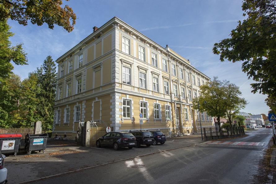 Volksschule Wehrgraben