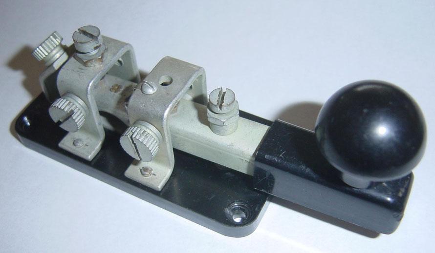 Morse keys Canada - De website van PA3EGH