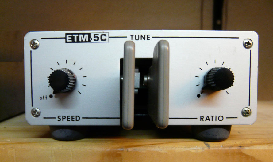 Keyer ETM-5C