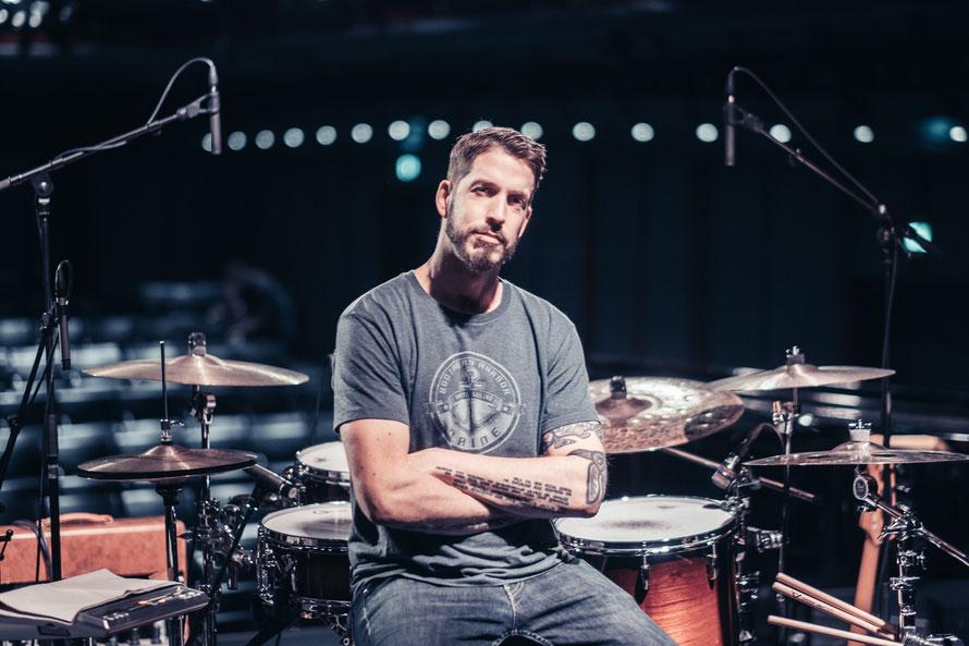 Philip Pflamitzer - Schlagzeugunterricht Marchfeld und Wien, Impression