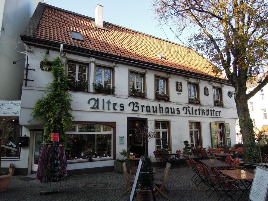 (c)Brauhaus Riedkötter