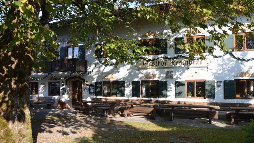 Rosenbräu Rosenheim